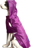 Pawzone Raincoat for Dog (Purple)