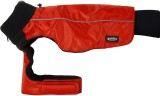 Petto Raincoat for Dog, Cat (Red)