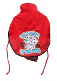 Scoobee Coat for Dog (red)