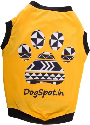 Dogspot T-shirt for Dog