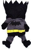 XPO Costume for Dog (Grey, Black)