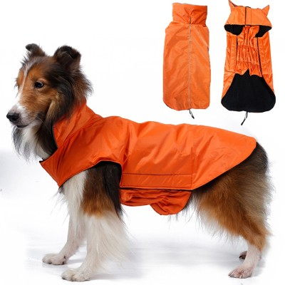 Magideal Raincoat for Dog
