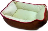 Lal Pet Products 1713 S Pet Bed (Brown)