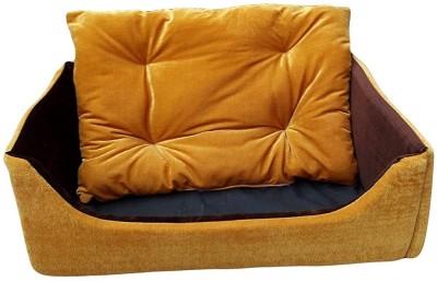 Gorgeous GBS304 XL Pet Bed(golden, brown)