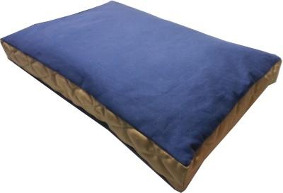 Snug Hug Xtra Large XL Pet Bed(Red / Chocolate)