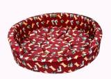 Pet Club51 PC278 M Pet Bed (Multicolor)