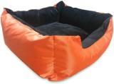 Lal Pet Products 1127 M Pet Bed (Orange)