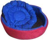 Jerry's Jppb11551 S Pet Bed(Red, Blue)
