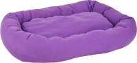 Fluffy FPWPF3 L Pet Bed(Purple)
