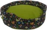 Snug Hug 01 Dog Bed S Pet Bed (Green)