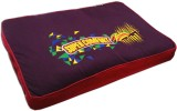 Lal Pet Products 1543 M Pet Bed (Red)