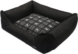 Petto PNL09 XL Pet Bed (Black)