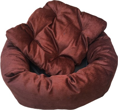 slatters be royal store RMB134 M Pet Bed(Brown)
