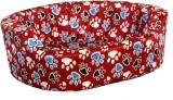 Pet Club51 38d S Pet Bed (Red)