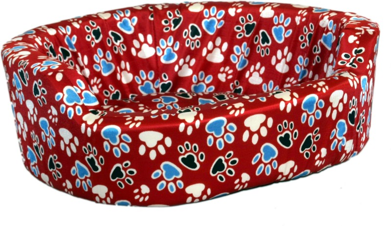 Pet Club51 38d S Pet Bed(Red)