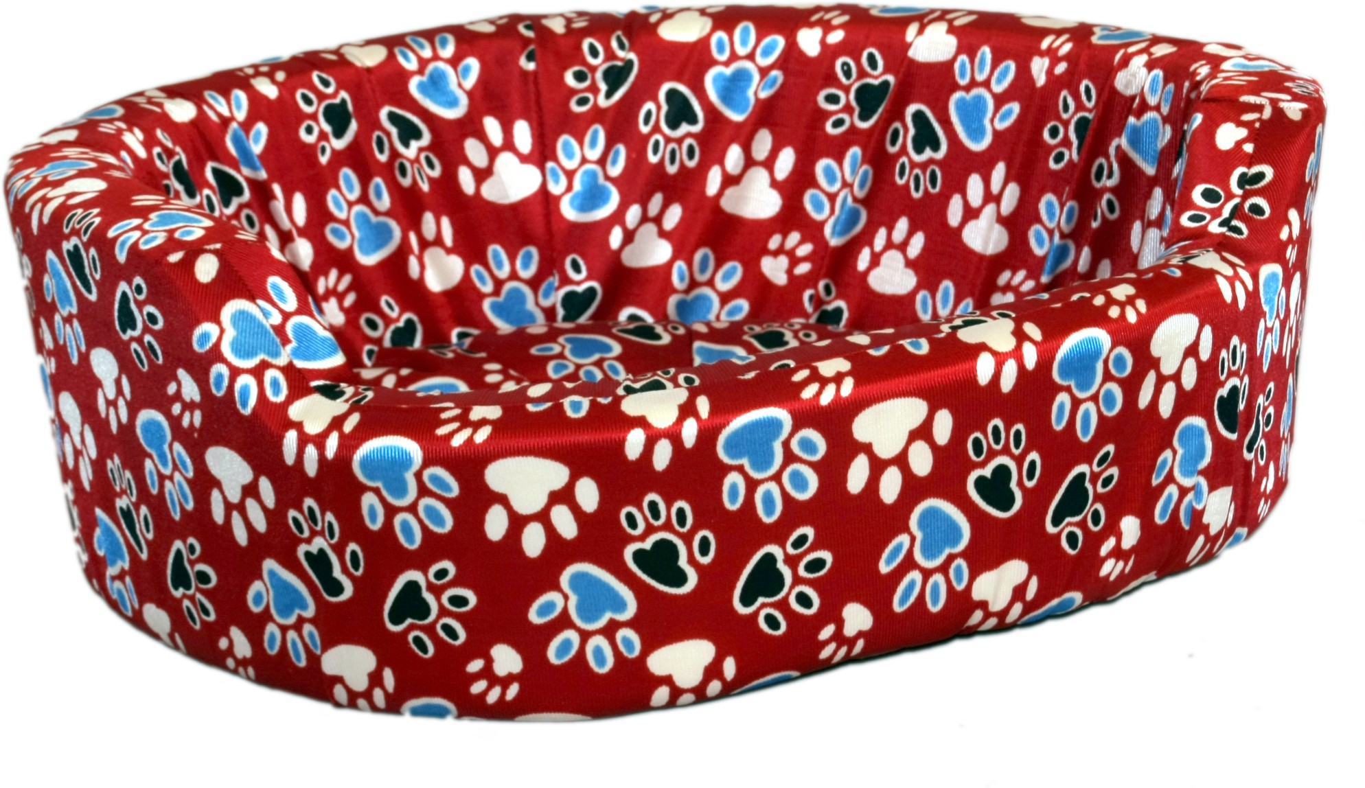 View Pet Club51 38d S Pet Bed(Red) Price Online(Pet Club51)