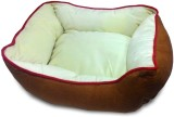Lal Pet Products 1714 M Pet Bed (Brown)