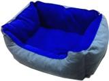 Lal Pet Products 1763 M Pet Bed (Blue)