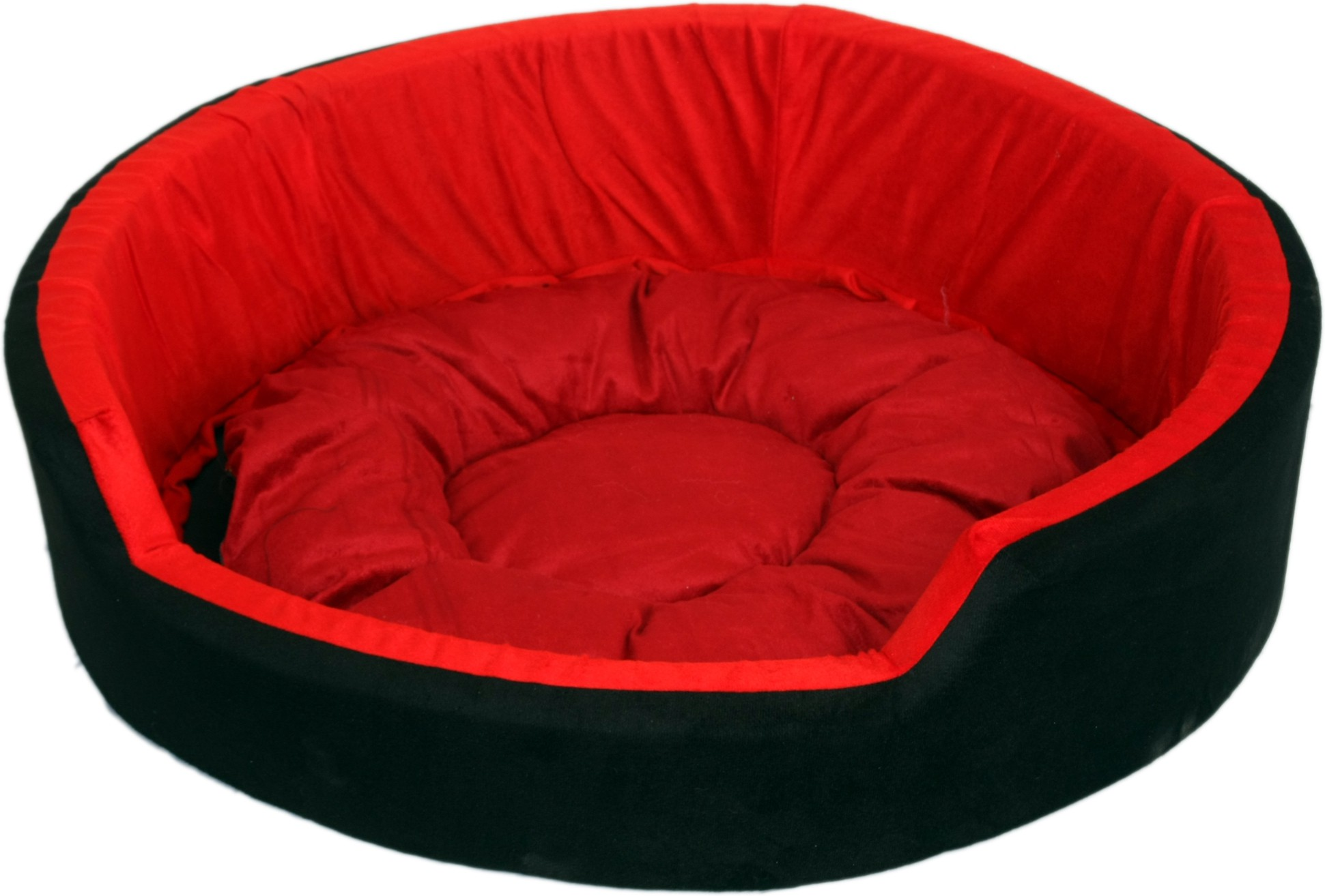 View Pet Club51 PC28 S Pet Bed(Multicolor) Furniture (Pet Club51)