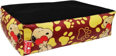 ORKA STR190H_FL L Pet Bed