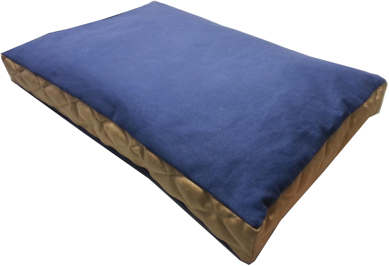 View Snug Hug 120 S Pet Bed(Red, Chococlate, Tan, Navy) Furniture (Snug Hug)