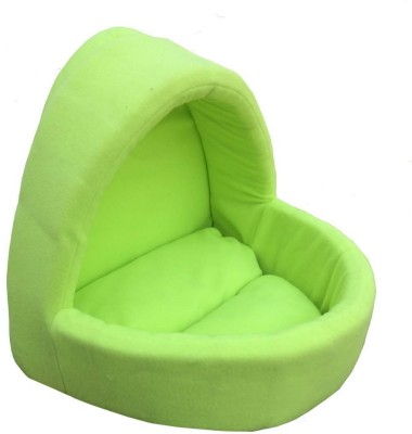 Fluffy FPWFGC2 M Pet Bed(Green)