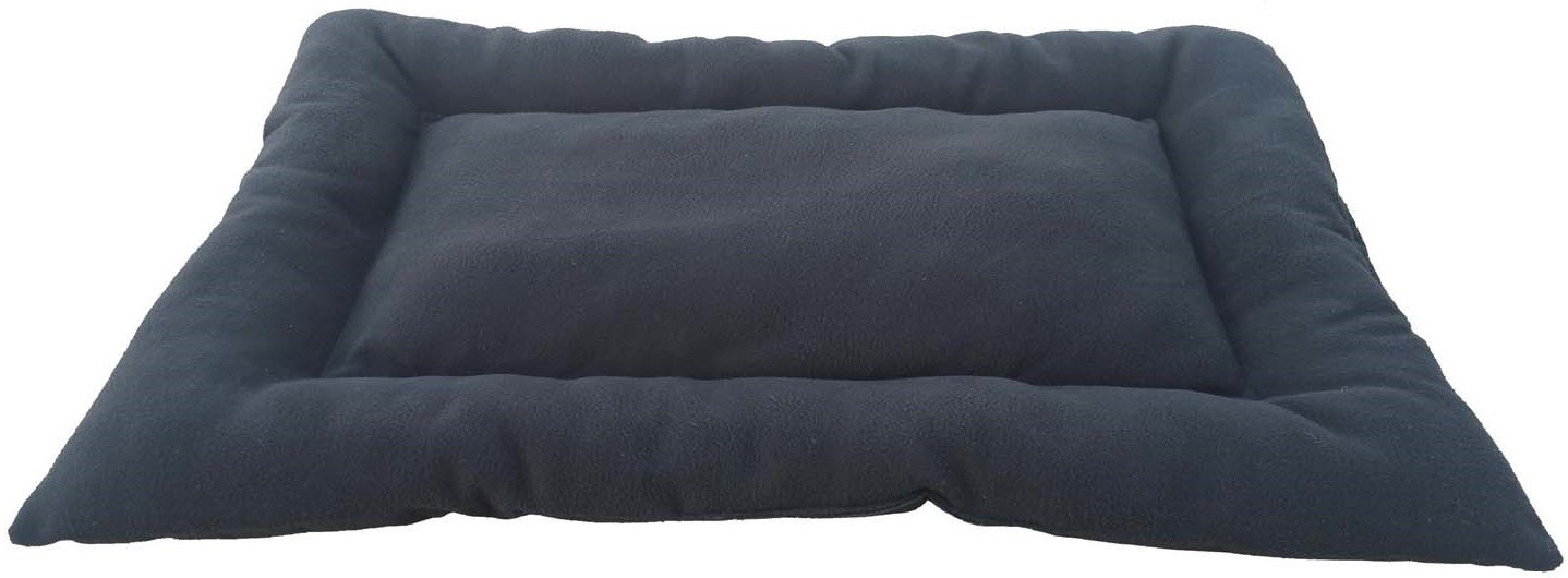 View Fluffy FPWRBF1 S Pet Bed(Black) Furniture (Fluffy)