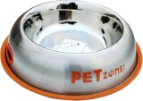Pet Zone India Round Stainless Steel Pet...