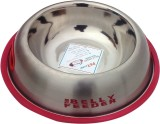 Pet Zone India Belly Bowl Round Stainles...