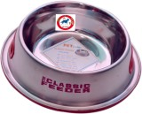 Pet Club51 CLASSIC FEEDER R Round Stainl...