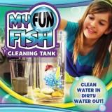 IBS Amazing My Fish Cleaning Tank Aquari...