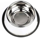 Smarty Pet Plain Round Stainless Steel P...