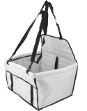 Magideal Grey Backpack Pet Carrier (Suit...
