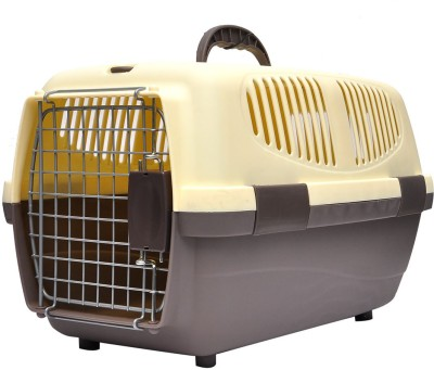 Hawai Grey, Cream Airline Pet Carrier