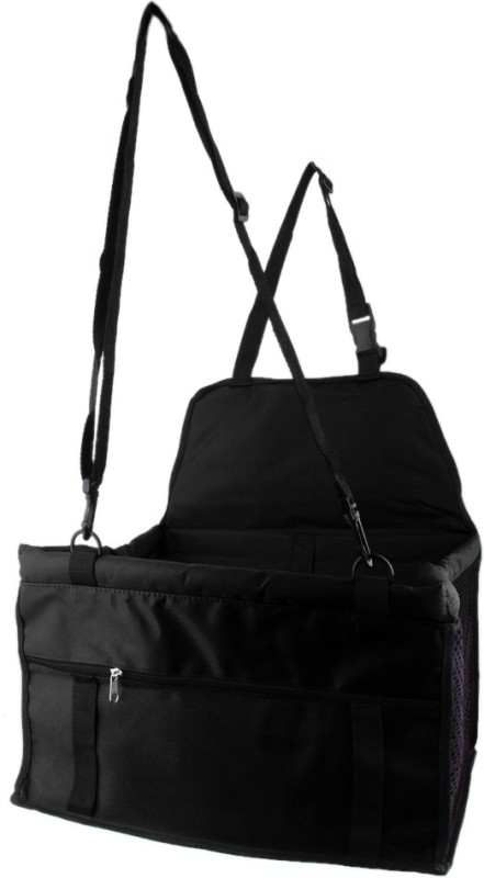 Magideal Black Backpack Pet Carrier(Suitable For Dog)