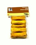 TommyChew Bone Peanut Butter Dog Chew (1...