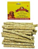 Glenand Munchies Dog Chew (250 g, Pack o...
