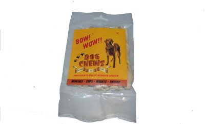 Bow! Wow!! Natural 100 gm Beef Dog Chew