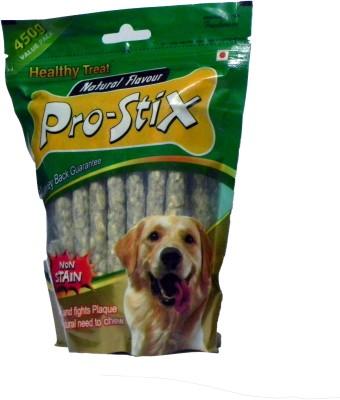 Healthy Treat Pro Stix Natural Chew Sticks Dog Chew