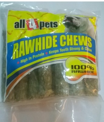 All4pets Naturals Chicken Dog Chew