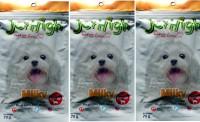 JerHigh Milky Chicken Dog Chew(70 g, Pack of 3)