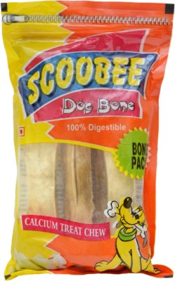 Scoobee Bone Dog Chew