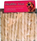 Healthy Treat Chew Stick Dog Chew (400 g...