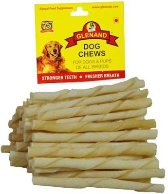 Glenand Sticks Dog Chew(150 g, Pack of 1)