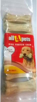 All4pets Pet Bones Chicken Dog Chew
