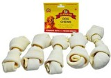 Glenand Knotted Bode Dog Chew (450 g, Pa...