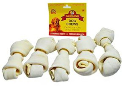 Glenand Knotted Bode Dog Chew(450 g, Pack of 1)