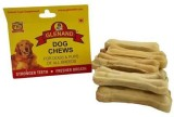 Glenand Natural Dog Chew (300 g, Pack of...