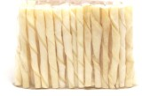 Petcare RAW HIDE CHEW STICKS Dog Chew (4...