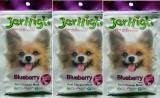 JerHigh Blueberry Chicken Dog Chew (70 g...